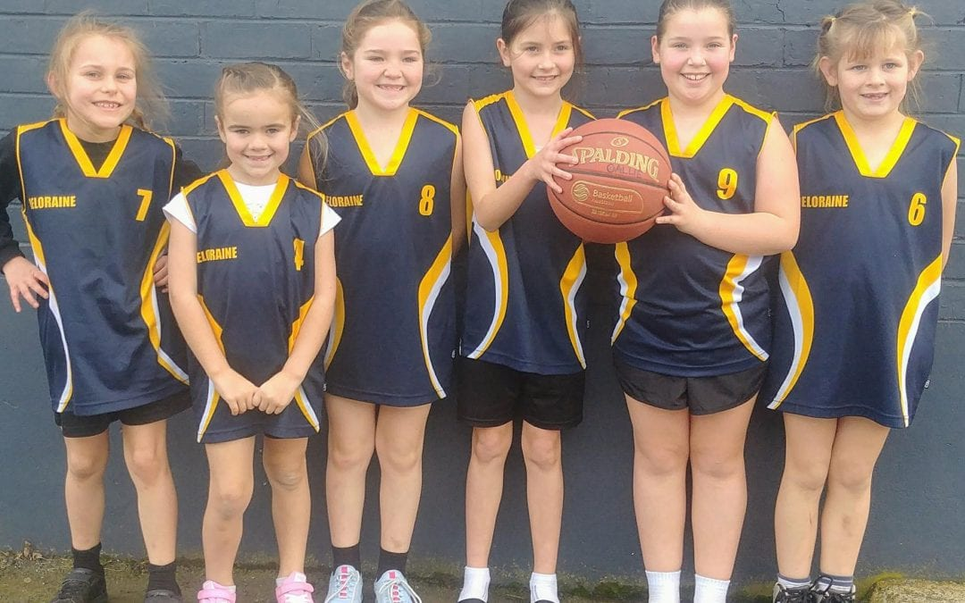 Term 3 Week 6 – Devonport Primary Schools Basketball Tournament