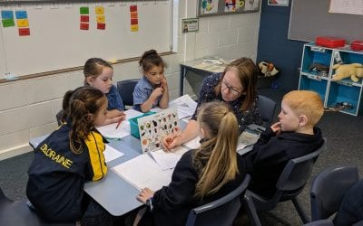 Term 4 Week 3 – Principal's Message 'School Improvement Plan'