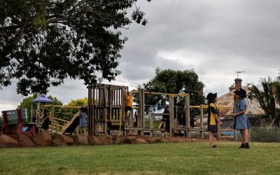 Term 4 Week 7 – Principal's Message 'Safety At Our School'