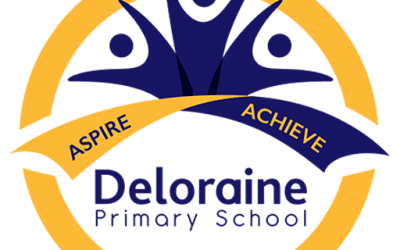 Term 4 Week – Principal's message 'Introducing our new logo'