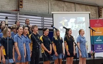 Term 4 Week 10 – Presentation Evening and Final Assembly