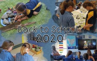 Term 1 Week 2 – Principal's message 'Welcome back'