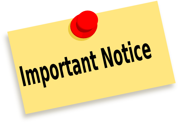 Important Update – COVID-19 information for DPS